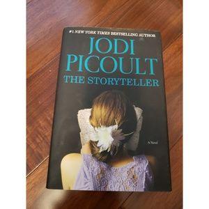 Other - Jodi Picoult - The Storyteller